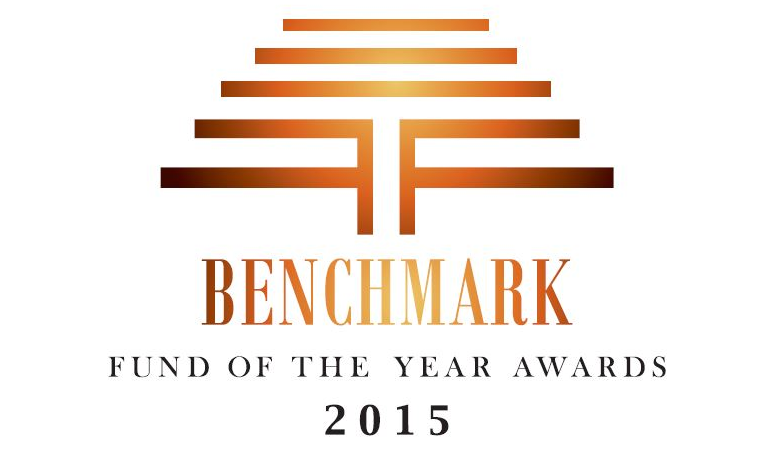 Benchmark Fund of the Year Awards 2015